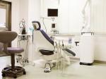 インプラント診療室