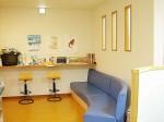 医院待合室